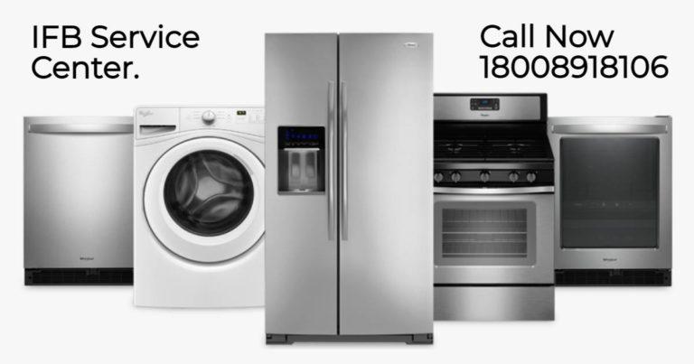 IFB washing machine service Centre in Kukatpally