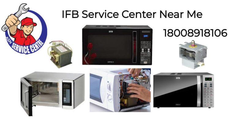 IFB washing machine service Centre in Ameerpet