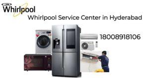 Whirlpool washing machine service Centre in Hyderabad