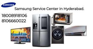 Samsung repair and service in Vidyaranyapura
