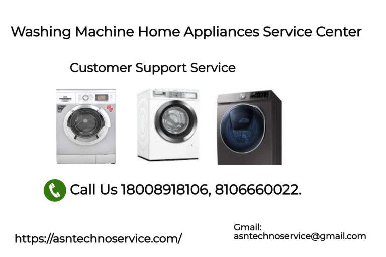 washing machine repair service in Hyderabad