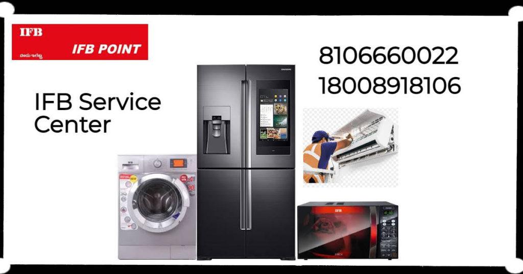 IFB washing machine service Centre in Miyapur