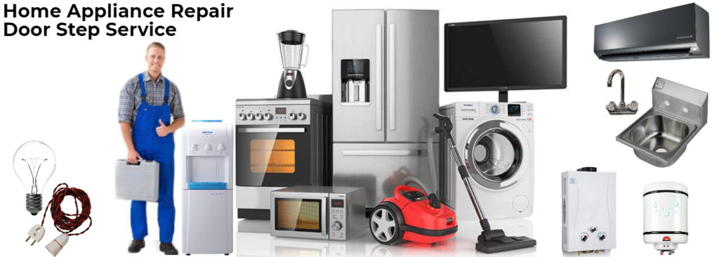 Whirlpool Service Centre in Madhapur